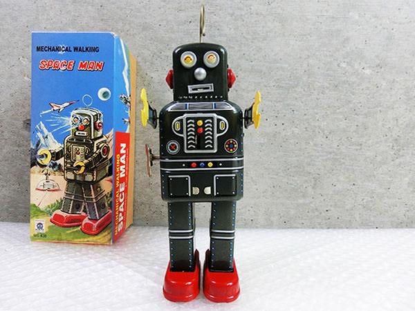 スペースマン1