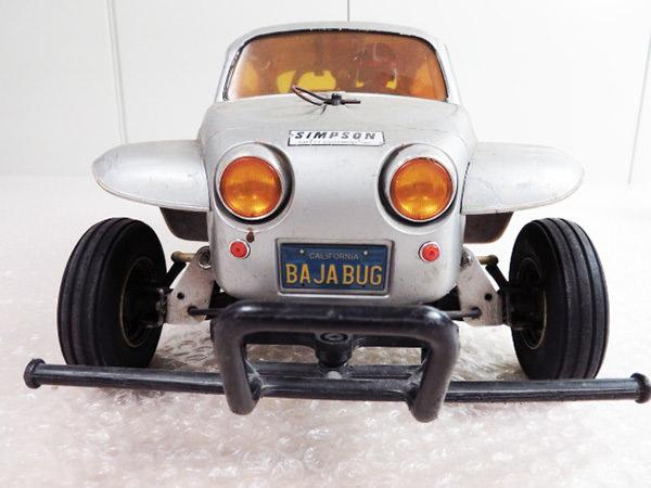 フォルクスワーゲン BAJA BUG・タイヤ8本2