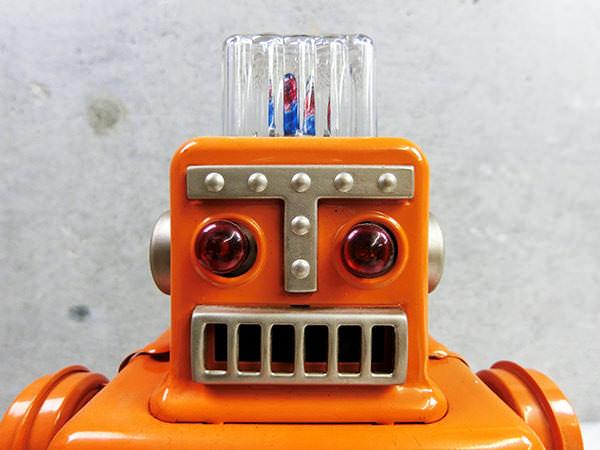 スモーキングスペースマン オレンジ3