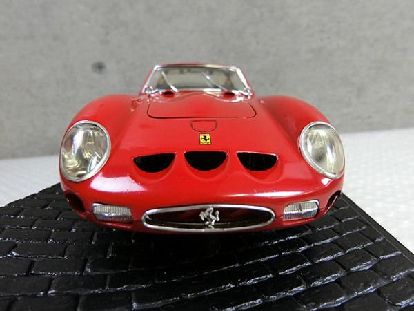 1962 250 GTO フェラーリ3